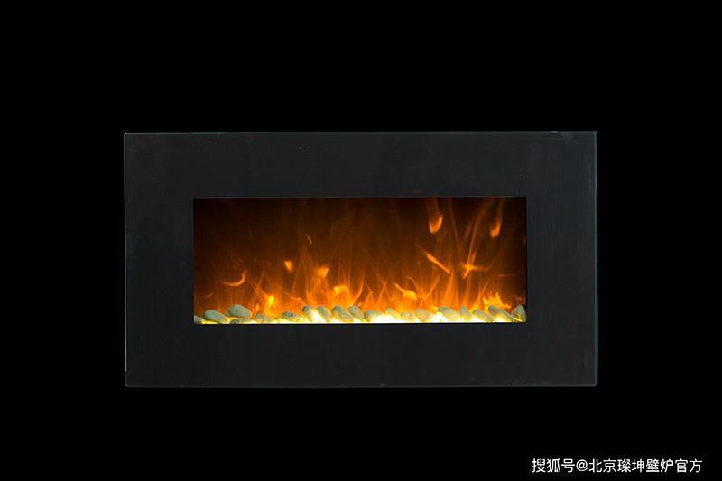 大理石壁炉